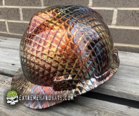 Extreme Hardhats Copper Cushion Hard Hat